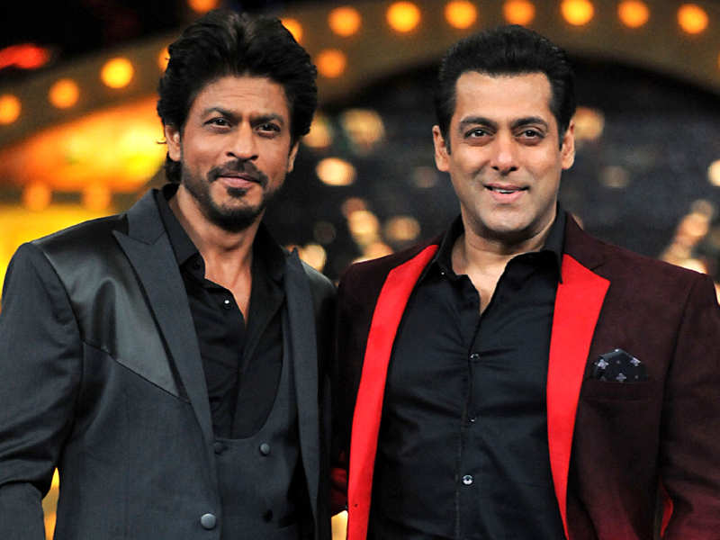 Teaser Of Salman Khans Cameo In Shah Rukh Khans Zero To Be Out