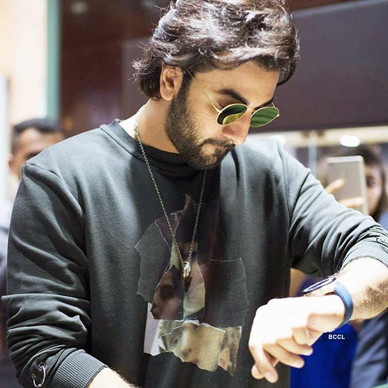 """I've been a nicotine addict since I was 15,"" Ranbir Kapoor confesses about his 'worst kind of addiction'"