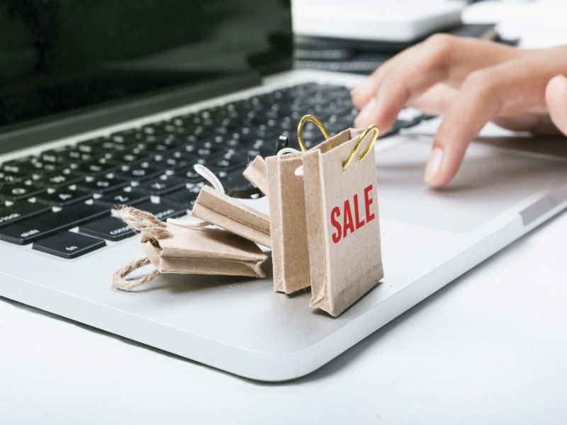 I was addicted to online shopping! This is how I controlled it - Times of India