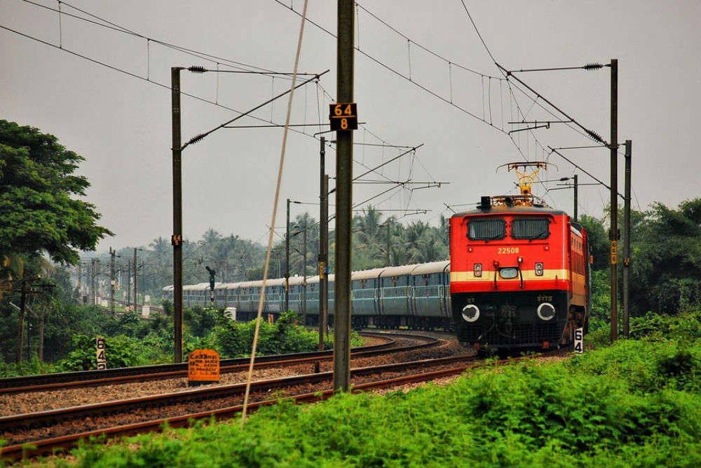 Indian Railways launches six new trains on Jammu route | Times of ...