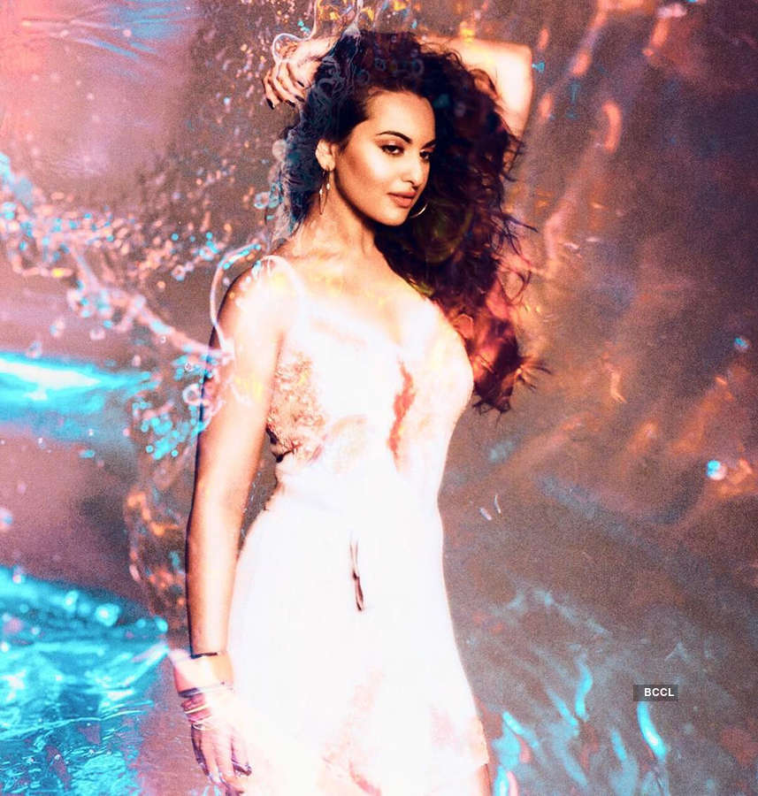 On Sonakshi Sinha's 31st birthday, here are her 31 stunning pictures