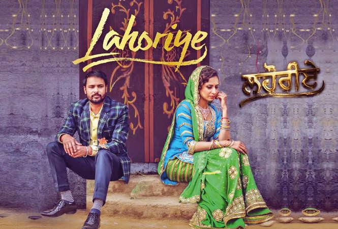 Lahoriye-poster