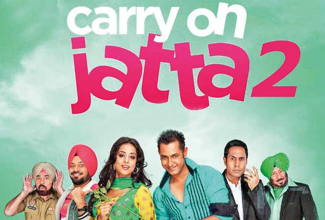 Carry-On-Jatta