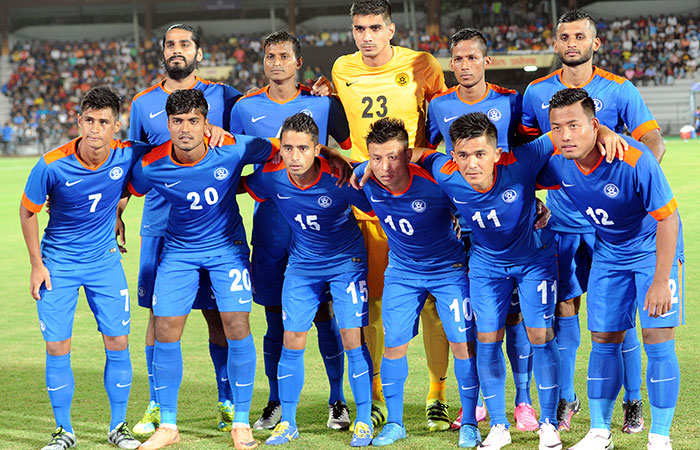 finest selection 2be63 3cad0 indian football team: Latest News, Videos and indian ...