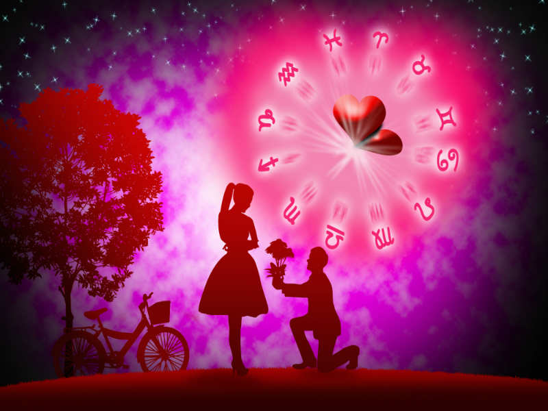 Your love horoscope for the month of June | The Times of India