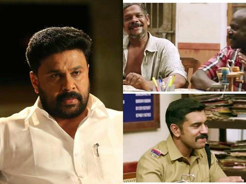 Bollywood Villa malayalam movie full download