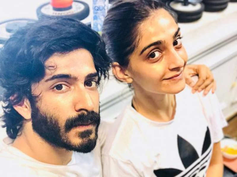 Here's why Harshvardhan Kapoor refrains from taking sister Sonam's advice when it comes to films