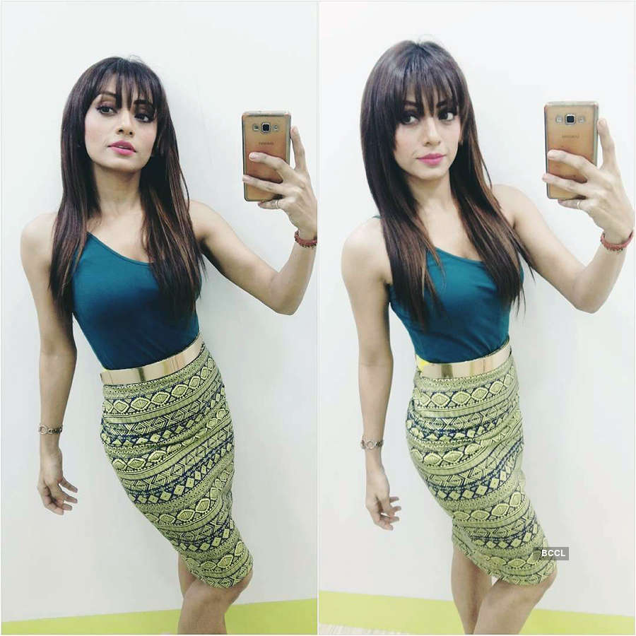 'Bigg Boss' fame Soni Singh gets harassed by a fan