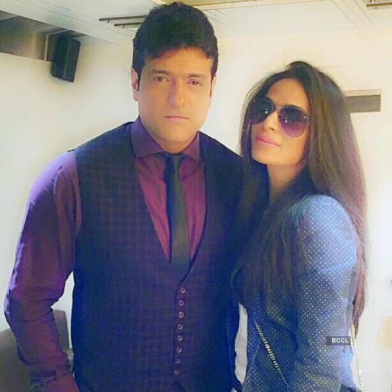 Actor Armaan Kohli arrested for assaulting his girlfriend Neeru Randhawa