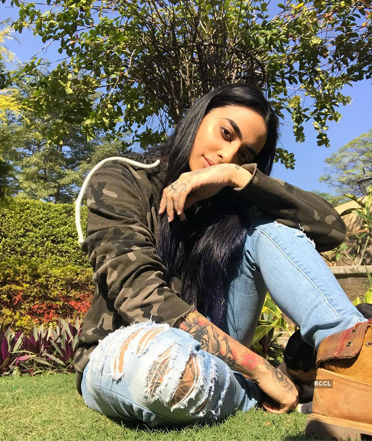 Bani J shuts down trolls like a boss through musical video