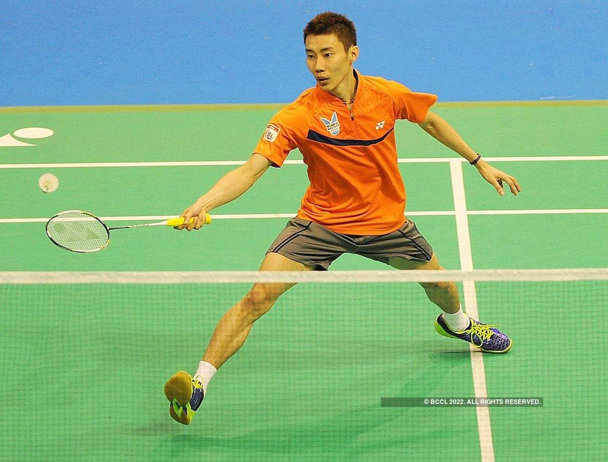 Tough for Chong Wei in bid to reclaim Malaysian Open crown