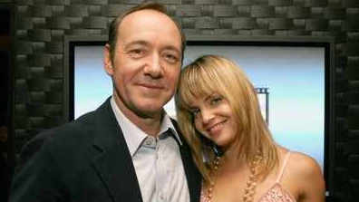 Mena Suvari finds sexual allegations on Kevin Spacey 'shocking'