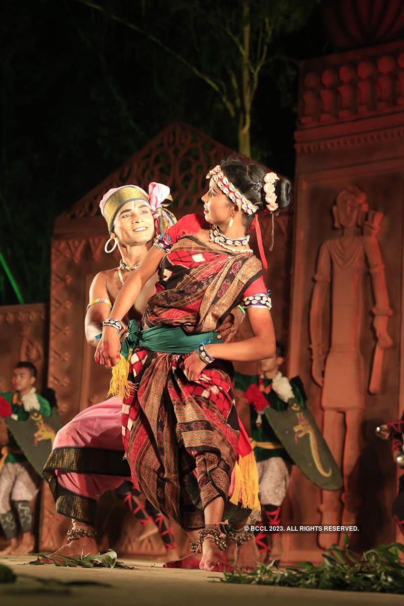 Adi Rang Mahotsav