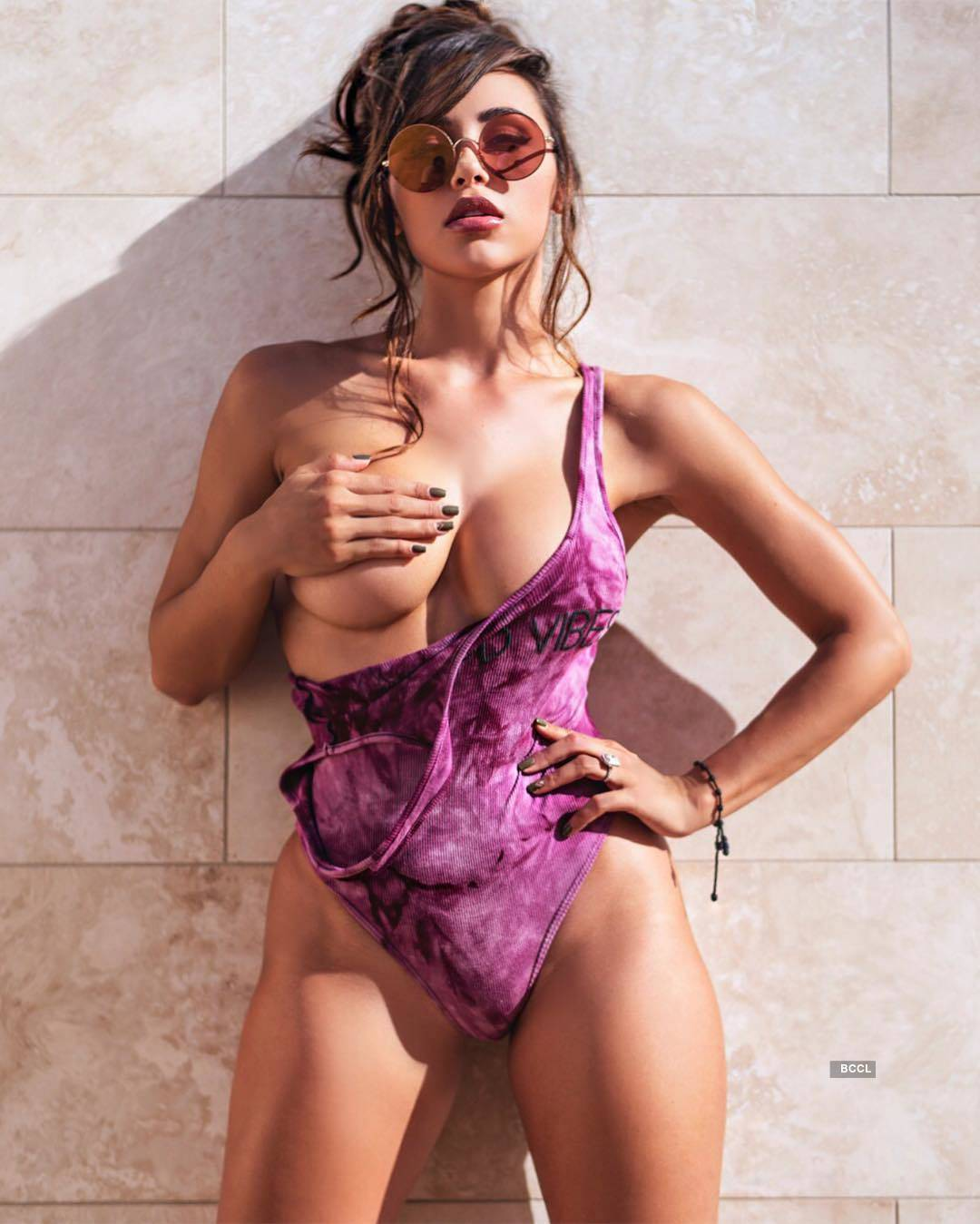 Ana Cheri, the Instagram phenomenon