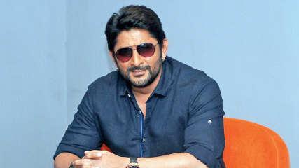 After Salman Khan, now Arshad Warsi says, nobody can match original Sanjay Dutt