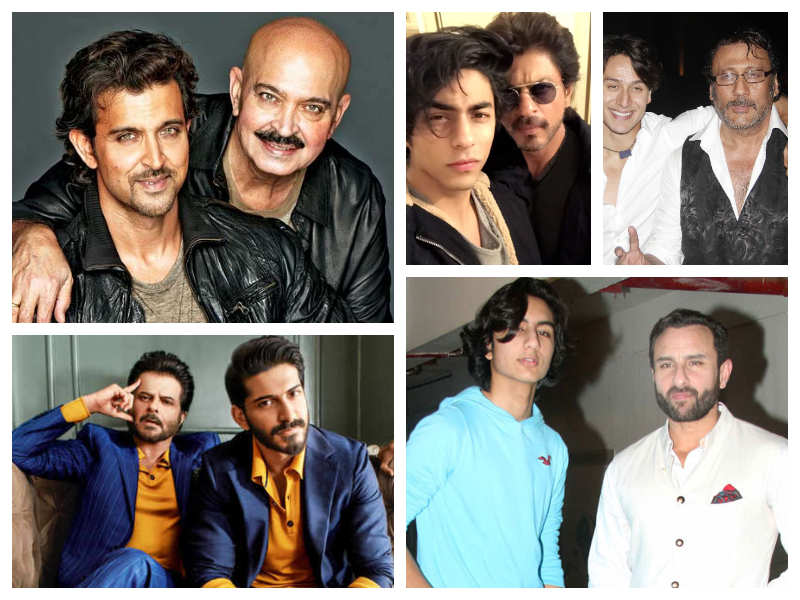 father son jodis of bollywood that we would love to see on screen