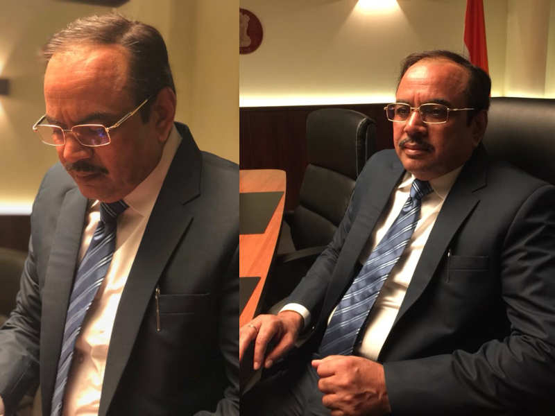 Paresh Rawal Gets In The Skin Of Nsa Ajit Doval For Uri