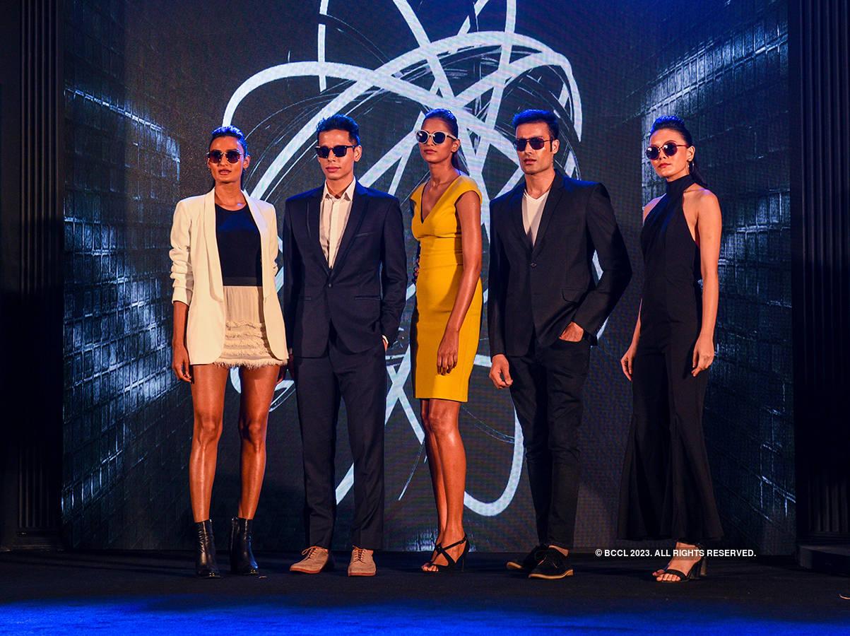 Jacqueline Fernandez endorses eyewear brand