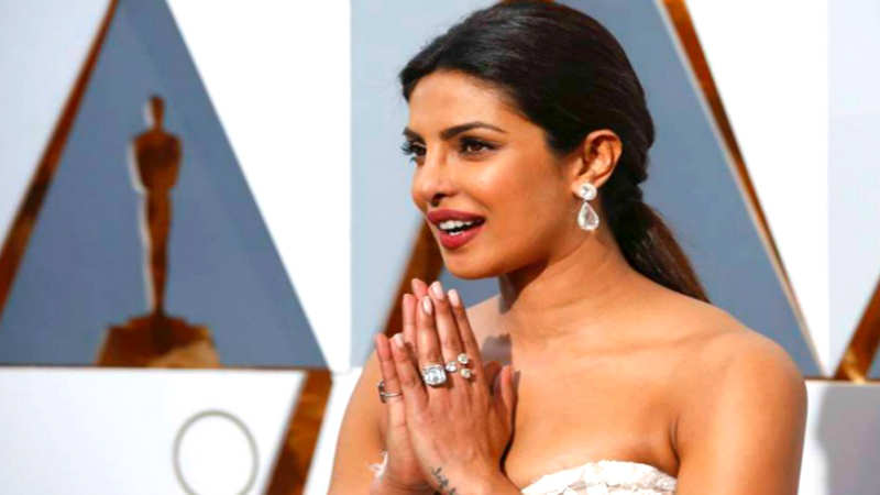 Priyanka Chopra apologises for 'Hindu terror' plot in American TV series 'Quantico'