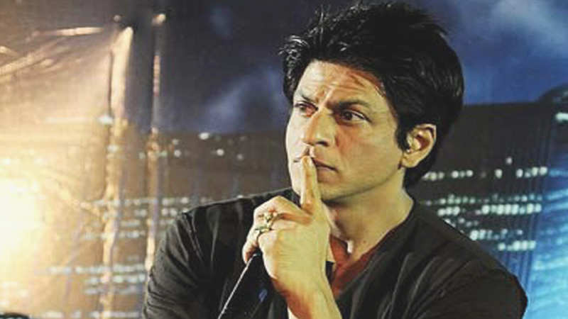 Shah Rukh Khan gets trolled after his cousin announces political candidacy in Pakistan
