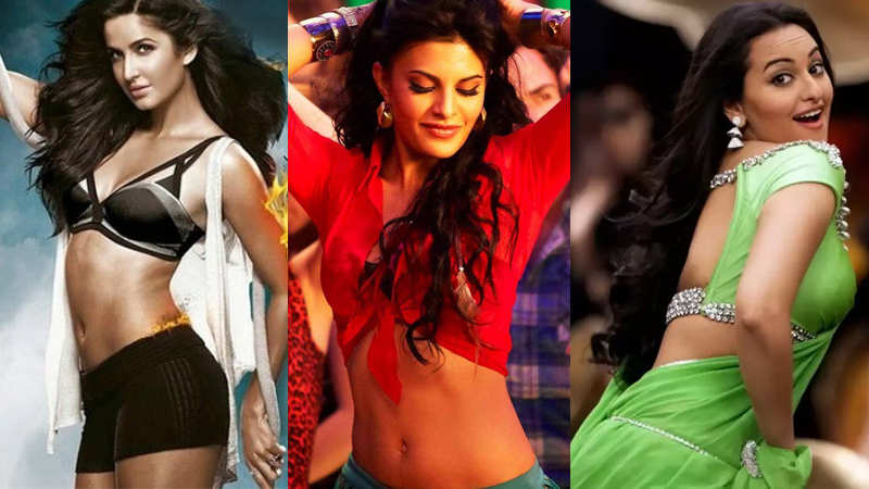 Katrina Kaif earns more than Jacqueline Fernandez and Sonakshi Sinha