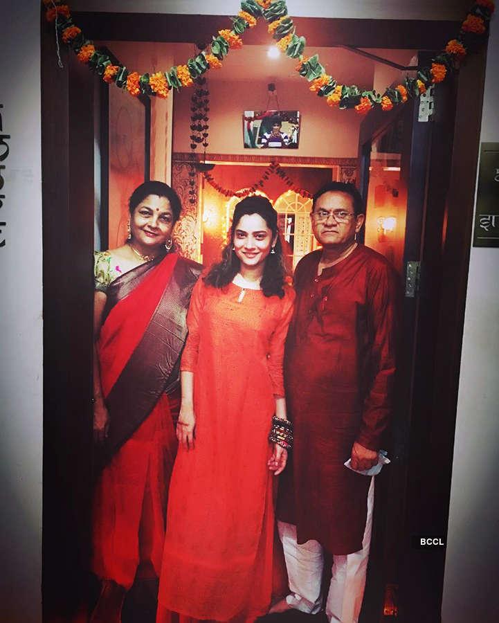 Sushant Singh Rajput's ex-girlfriend Ankita Lokhande finds love again