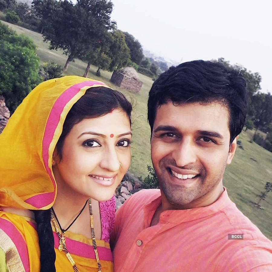 Juhi Parmar opens up about divorce from Sachin Shroff