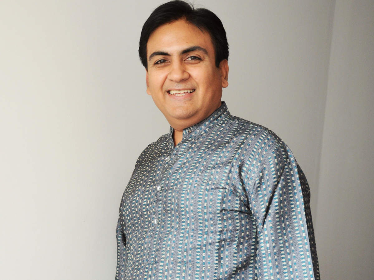 Dilip Joshi: This is really scary    children should never