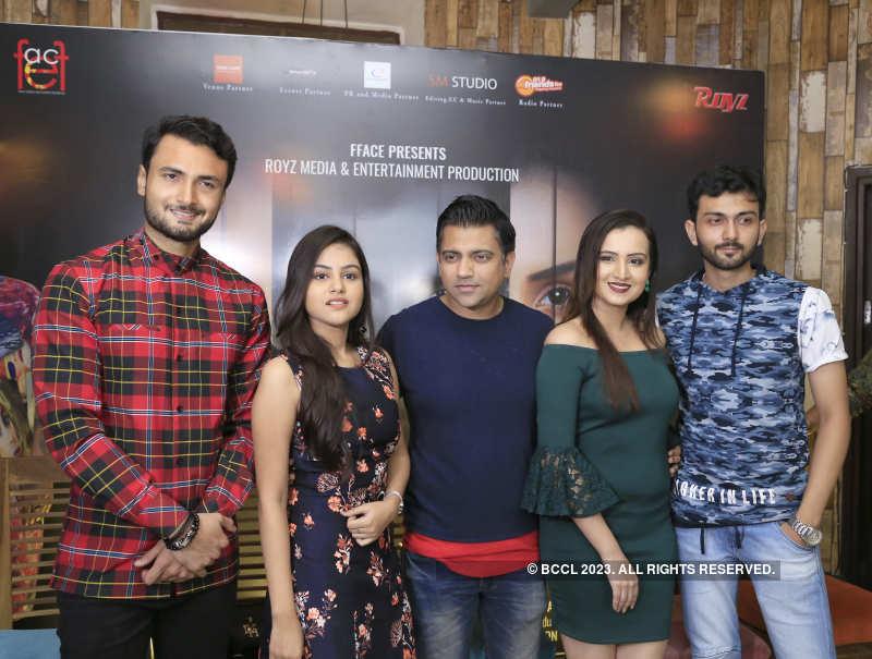 Khwaishein: Trailer launch