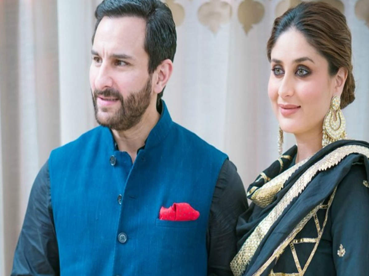 Kareena, Saif to reunite on screen for a commercial