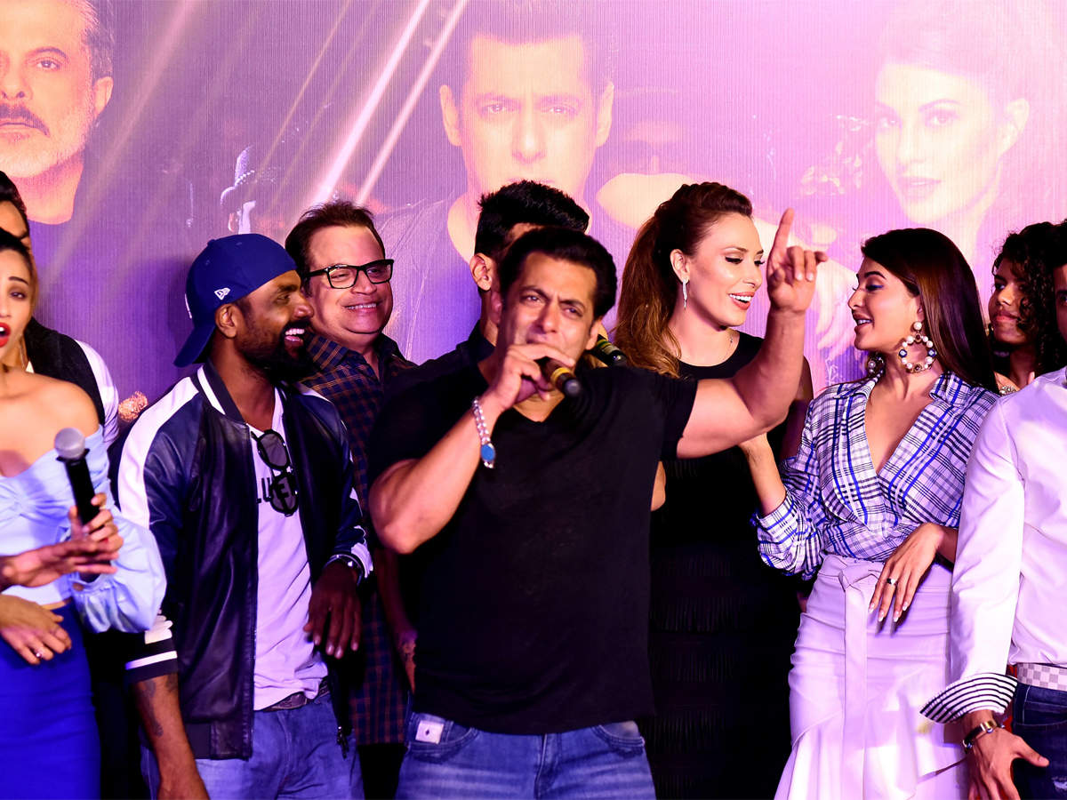Satellite rights for Salman Khan starrer 'Race 3' sold at whopping Rs 130 crore
