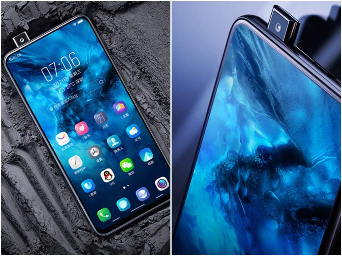 a7222ba54 Vivo NEX with pop-up selfie camera  7 things to know