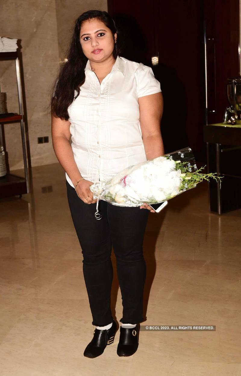 Director Major Ravi's 60th birthday party