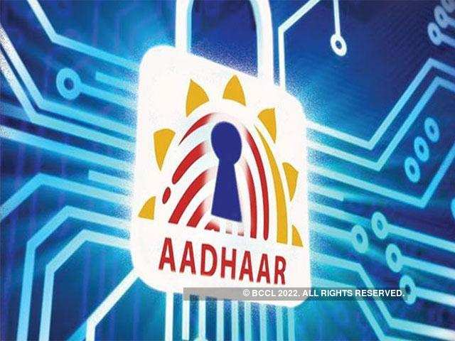Here's why you can now 'safely' use your Aadhaar for SIM verification | Gadgets Now