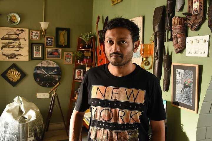 Birsha Dasgupta