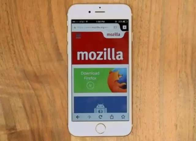 Mozilla indirectly confirms it is working on a voice-controlled browser | Gadgets Now