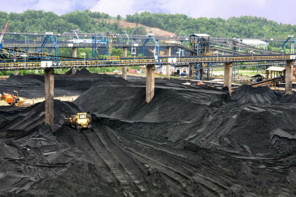 Coal mine tourism in Maharashtra is now attracting more tourists ...