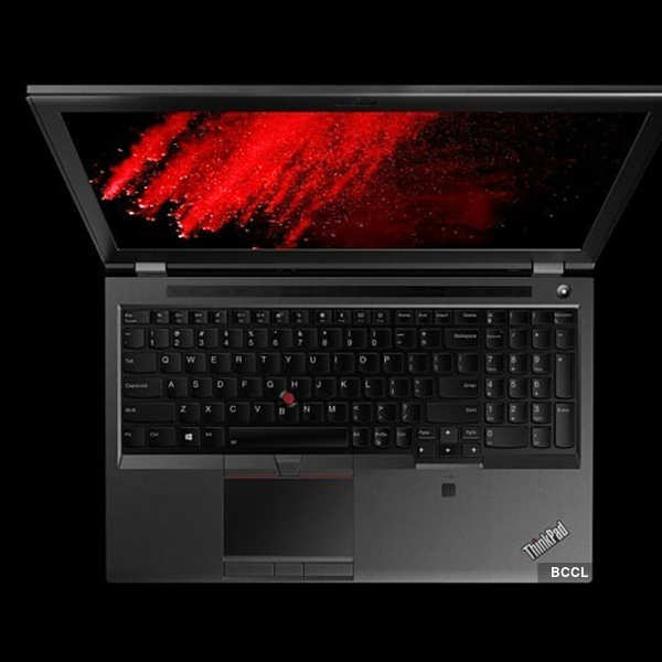 Lenovo ThinkPad P52 launched
