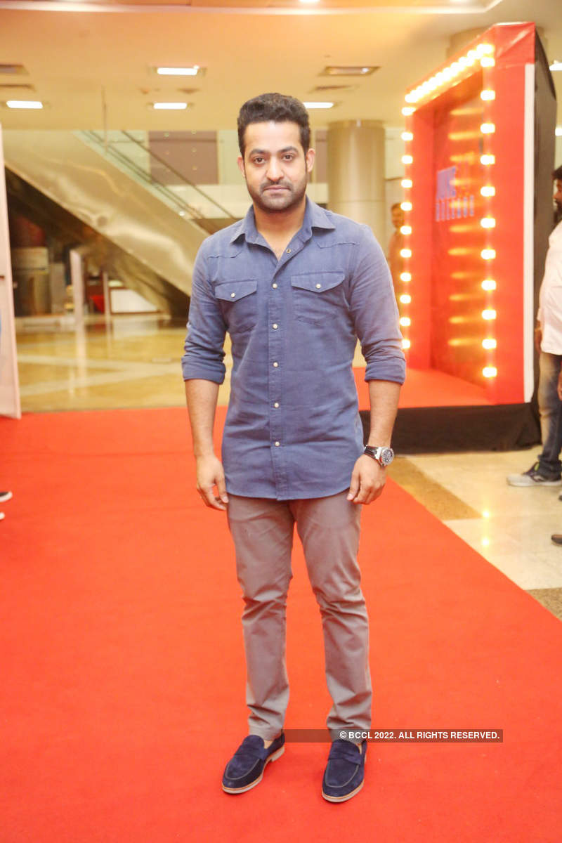Naa Nuvve: Promotions