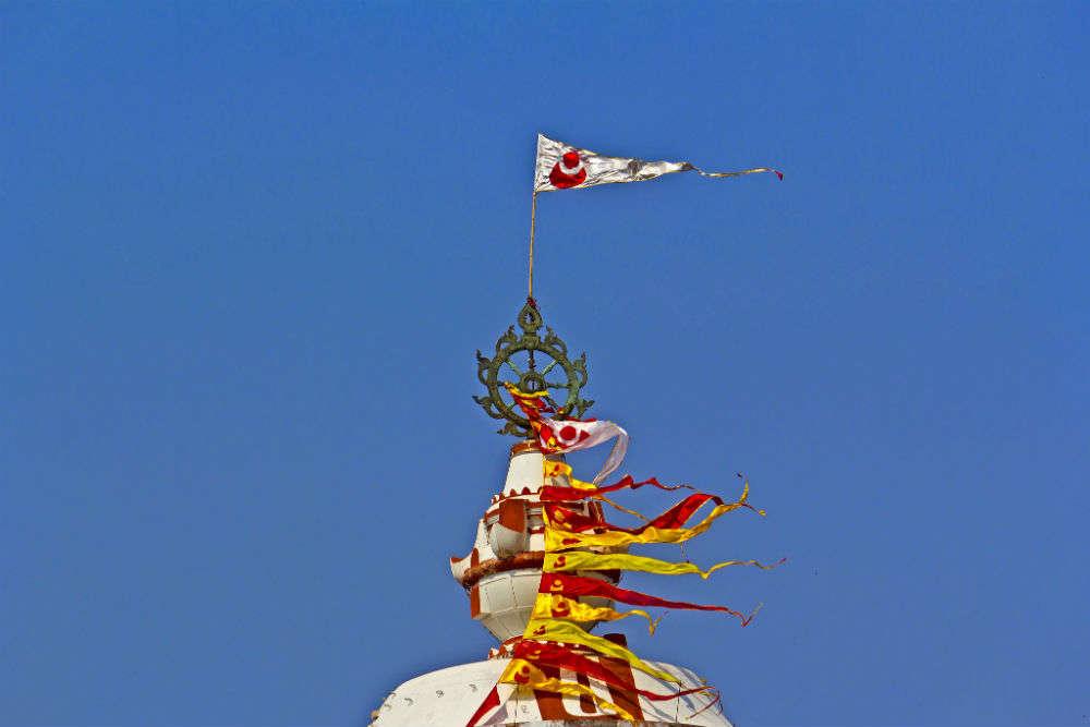Mysteries of Jagannath Temple that defy scientific logic | Times ...