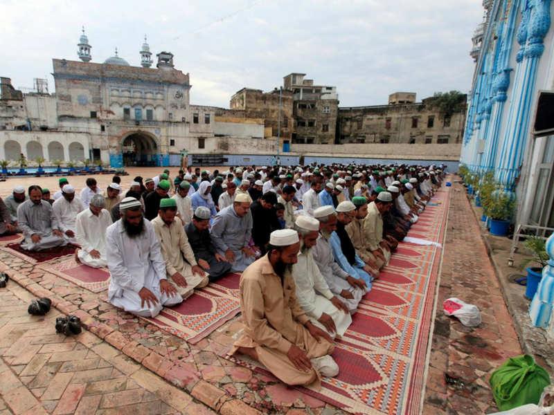 Eid Mubarak Wallpaper, SMS, Pics and GIFs