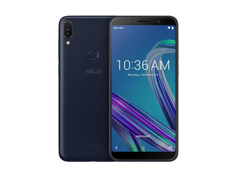8e9ca322f60adb Asus has released a new firmware OTA update for its latest Zenfone Max Pro  M1 smartphone that brings several new enhancements to better the overall  user ...