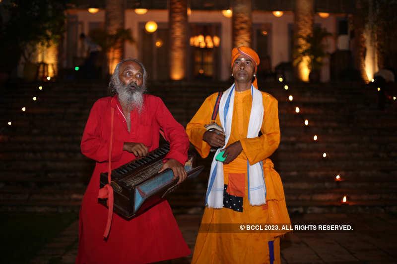 Heritage conservation at Rajbari Bawali