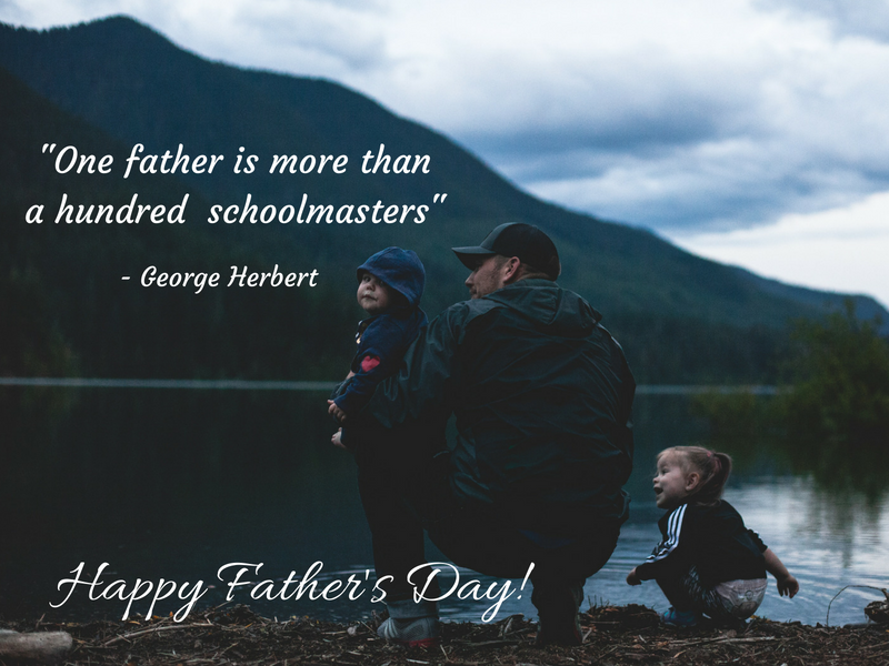 Father's Day 2019: Images, Cards, GIFs, Pictures & Image Quotes