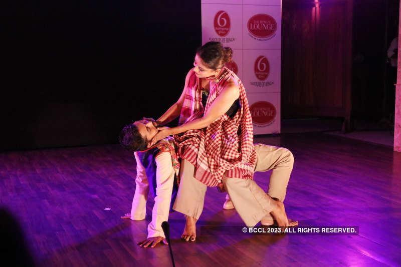 Ki Ta Re Ba: Dance drama