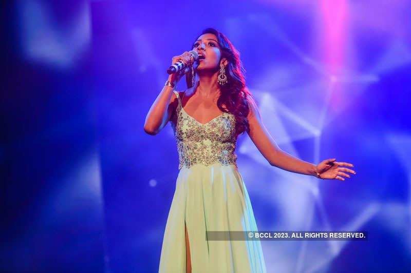 Miss India 2018 Sub Contest: Talent Round