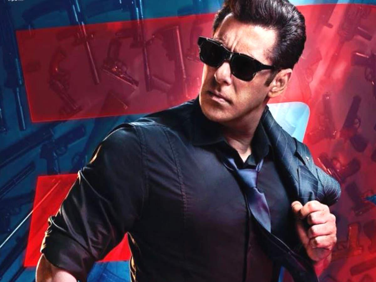 Salman Khan's 'Race 3' mints Rs 63.75 crore