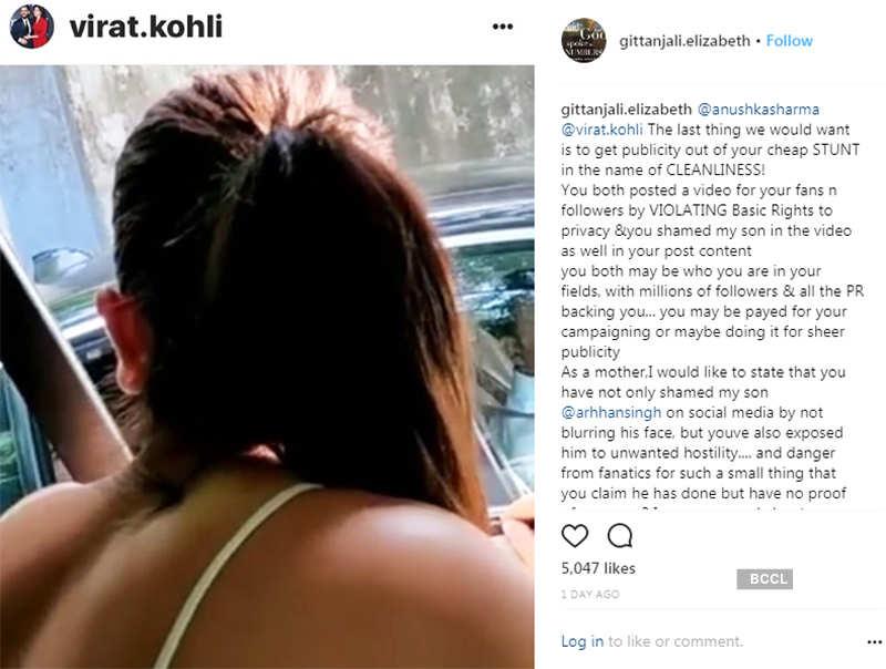Virat Kohli sets perfect hubby goals, helps mom-to-be Anushka Sharma with yoga sessions