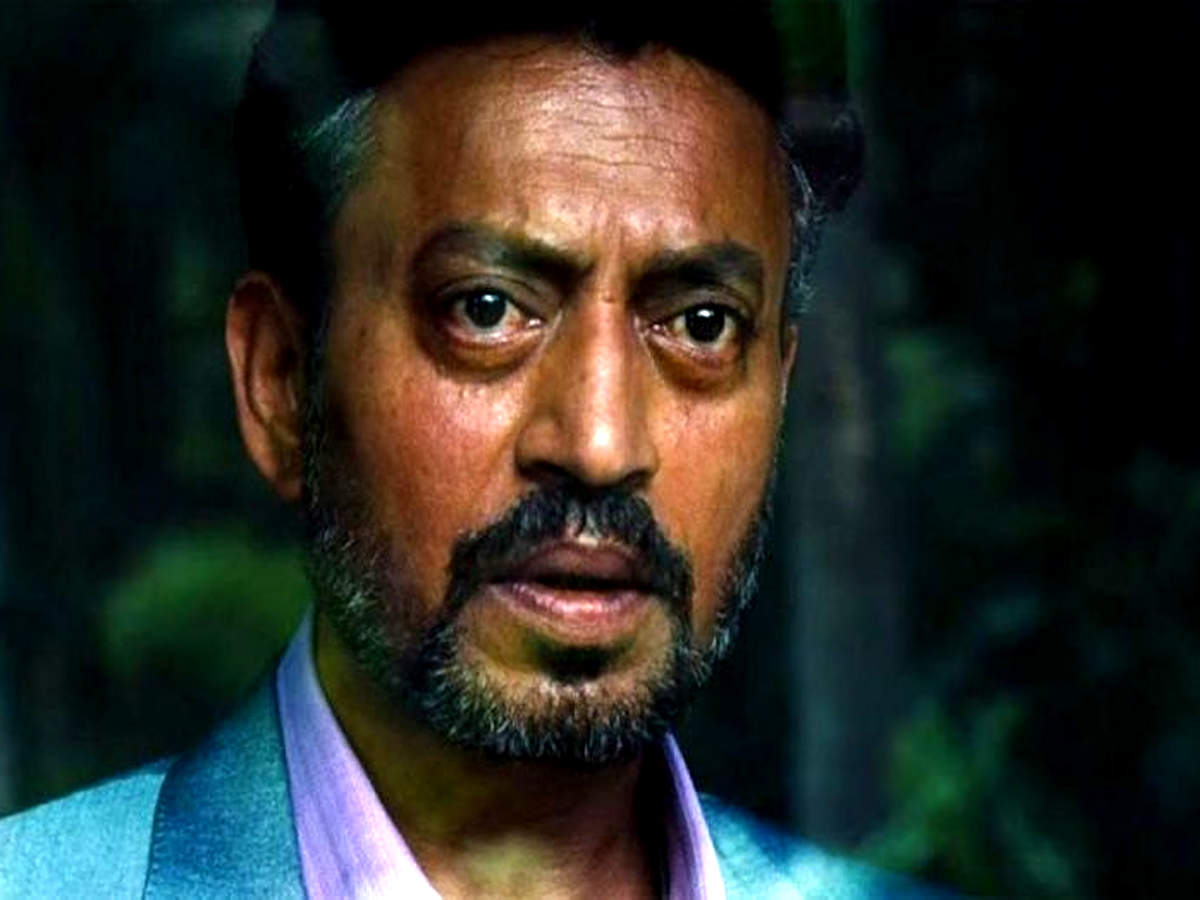 Irrfan Khan on his battle with cancer: 'I have surrendered'