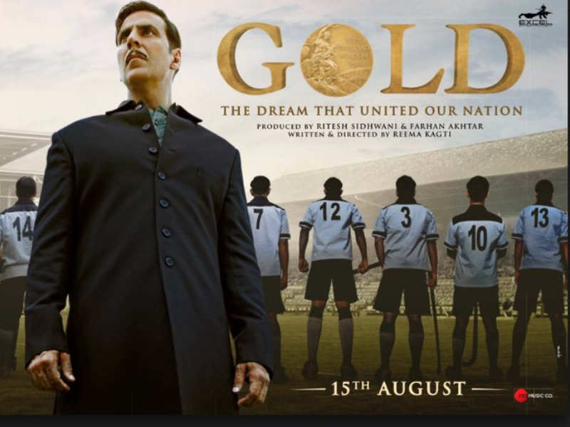 Image result for gold trailer